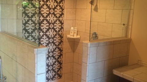 Image example of Bathroom remodeling