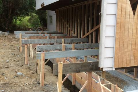 Redo Foundation Eureka Ca Curb Appeal Construction